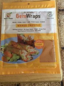 GemWraps gluten free