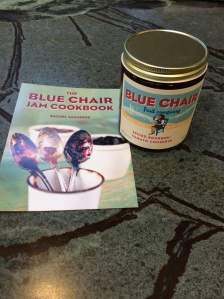 Blue Chair Spiced Bourbon and Tomato Conserve