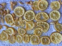 Meyer Lemon Confit