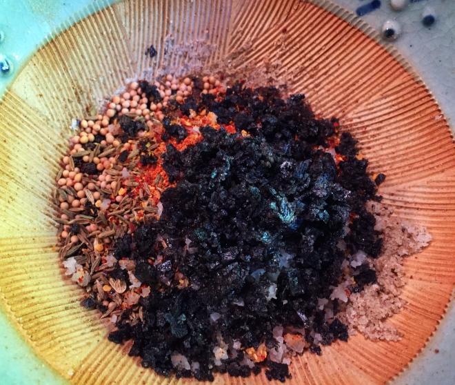 Harvest Spice Mix
