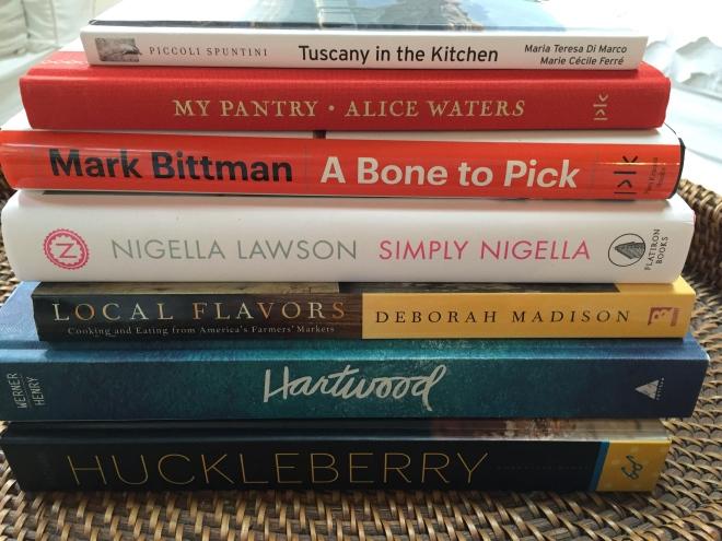 2015 new cookbooks