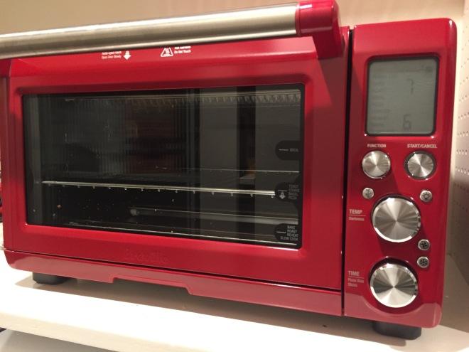 New Breville Mini Oven